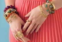 ESBE new Jewelry Line / by AT HOME