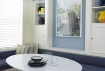 BREAKFAST NOOKS  / by Mary C