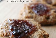 Vegan recipes - cookies, bars and other sweet baked goods / by Kathy Hester