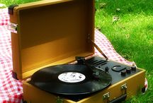 Record Player / by LWrightG