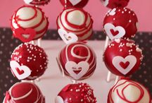 Valentines Ideas / by Cup Cakes