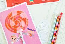 Printables / happy happy fun + free printables / by happy happy art collective