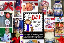 Fabulous Fourth of July Ideas! / by MrsMajorHoff
