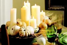 Thanksgiving / by Janneane Gerot