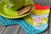 Crochet Goodness / by Kaylee