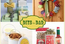 Fathers Day ideas / by Laurie Damiano Berwanger