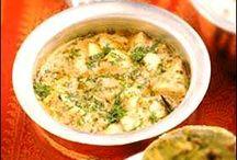Paneer Recipes / Get all type of Paneer Recipes in Hindi at jagran.com / by Pooja Rajput
