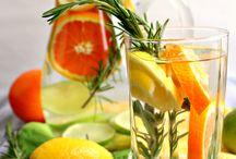 Cheers:) - Drinks Galore / by Rebecca Sroka