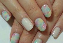 Nails / by Jayme Sala