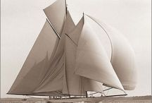 Great Sails / by Mike Hill