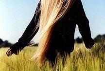Hair / by Jennifer Pittman