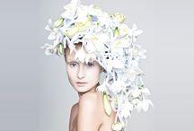 FLOWER DESIGN / by Christine Mareda