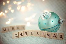 Christmas Decor / by Nancy Casimiro