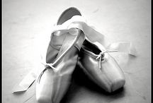 ♥BALLET♥ / Ballet is a type of performance dance that originated in the Italian Renaissance courts of the 15th century and later developed into a concert dance form in France and Russia. / by KARINHA