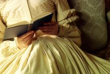 Cozy Up and Read / by Sarah Peter Beals