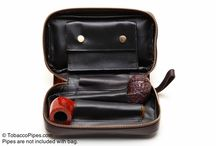 Tobacco Pipe Accessories / by TobaccoPipes.com