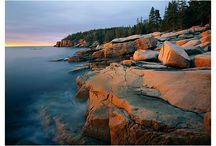 National Parks / by Voyageurs National Park Association