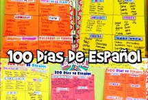 Spanish teaching HOLIDAYS / by Karen Summerhays