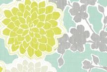 Pattern Lovelies / by Joanna Figueroa