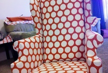 upholstery techniques / by Angie Felts