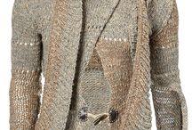Men's Knitwear Inspiration / by Dilesh Amin