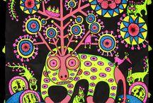 Craft Ideas / by Madison Waldman