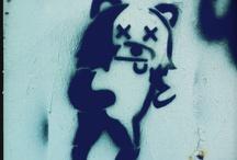 Graffitastic / by Mike Jones