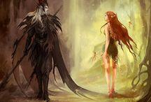 Mythology / by Jess Norris