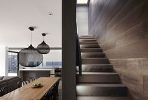 Our house - flooring / by Townmouse