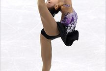 Figure Skater's Life / by Amanda Davis