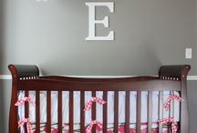 Kids Room Ideas / by Ashley Rieke
