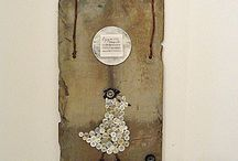 Beautiful Buttons / by Rena Casey-Wilhelm