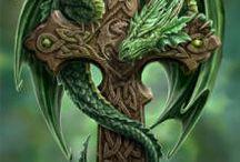 Everything Celtic, Irish, Scotish / by Terry Sutherland