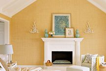 living spaces / by Erin White