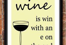 WineO / It's better for the heart / by Nikki Steinmetz