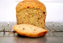Bread Makes You Fat?! / by Lindsey Davey