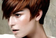 Hair / by Errin Landry