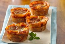Made in a Muffin Tin! / by Heather Campbell