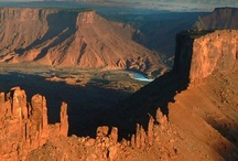 Scenic Flights / by Sorrel River Ranch Resort & Spa