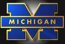 Michigan / by Gail Weide