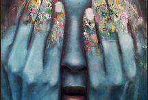Art / by Kristy Lane
