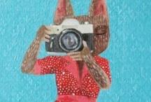 amateur photographer / by Sergio Ripardo
