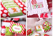 Party Ideas / by Kelly Raines