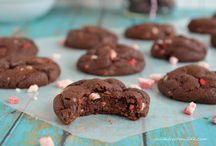 Cookies / by Megan Gibbons