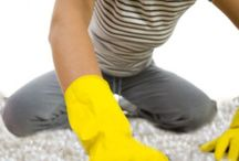 Carpet Cleaning Solutions / by BBM Commercial Cleaning