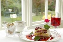 Mmmm...Breakfast / by Captain's House Inn