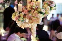 Ivory Weddings / by LPA Weddings