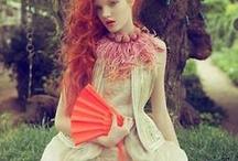 Fancy / by Abigail Harr