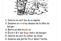 Ecole Savoir lire / by Tania Bastoen