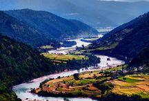 Bhutan & Nepal / by Basak Kaya